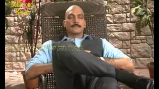 On Location Of TV serial 'Iss Pyar Ko Kya Naam Doo' Jyoti's Child getting oil massage  2