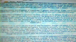 ILLUMINATI PART 58 PHOENIX MASONS - YouTube.flv