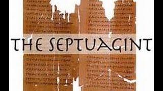 Septuagint Esaias 50-56 Shabbat Shalam