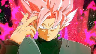 Dragon Ball Fighter Z All Trailers  Alll Characters Reveal