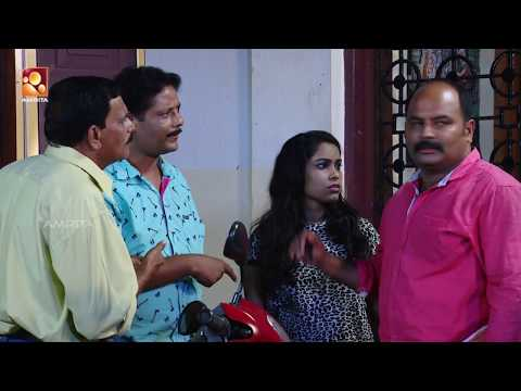 Xxx Mp4 Aliyan VS Aliyan Comedy Serial By Amrita TV Ep 234 Olinjunottam 3gp Sex