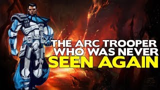 Who was Alpha-17? – ARC Trooper Profiles