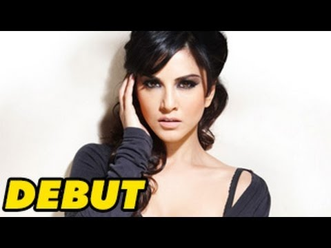 Sunny Leone's SHOCKING DEBUT in HINDI TELEVISION SHOW -- EXCLUSIVE !!