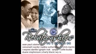 RelationShip Riddim Mix 2009  [Fresh Ear Productions]  mix by djeasy