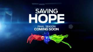 Teaser: Saving Hope Season 5
