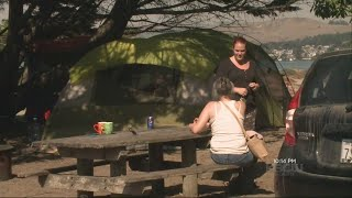 Bodega Bay Offers Help, Comfort To Wine Country Fire Victims