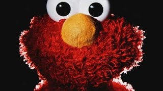 The Evil Elmo Creepy Possessed Doll