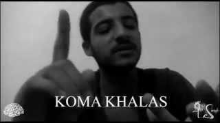 Teaser Album Koma  Ft Sina Faryad   Evin   Saeed MC   Amir Mdiaz   Ali dahesh & Kasseb