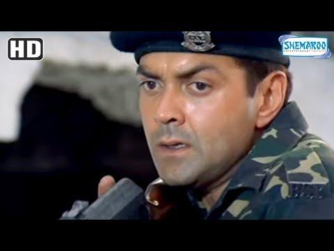 Download Tango Charlie - Drama - Action Scene - Bobby Deol - Tango Charlie Shows His Humane Side