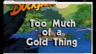 "Discovering DuckTales! ""Treasure of the Golden Sun"" Recap Podcast (S1 E1-5)"