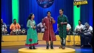 Medley of Sohini,Madhab n Bishnu in odisha music concert2013