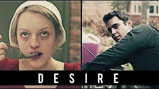 Nick & June - Desire (+season 2)
