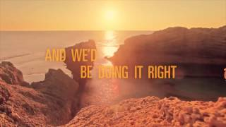 Before You Exit - Heart Like California [Official Lyric Video]