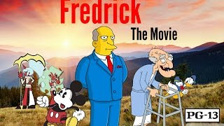 Fredrick: The Movie - Official Trailer #1 (2018)