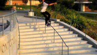 Emerica Stay Gold B-Side: Justin