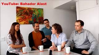 French Words in the Persian Language (واژه های فرانسوی در زبانه فارسی)