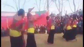 salyan tappa dance