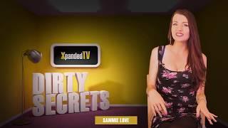 Dirty Secrets with British Babe Sammie Love