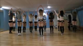 TWERK by Zara Klaudia Zaremba || Wazzup?! Dance Studio || Kstylis - Booty Me Down
