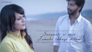 Saawali Si Raat / Tomake chhuye dilam | Cover HD | Swagata & Aryamit | Arijit Singh | Mashup - 2017