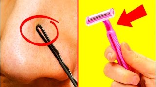 17 BEAUTY TRICKS TO SIMPLIFY EVERY WOMAN'S LIFE