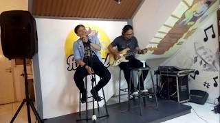 Dirimu Satu - Ungu Akustik Cover @Rascal Cafe Citra Raya