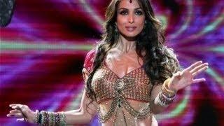 Malaika Arora's HOT Performance  At 'Women's Prerna Awards'