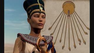 CBSRMT ~ Nefertiti 2/5 To Kill a Pharoah 941