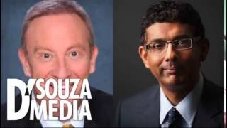 D'Souza: The Real History Of The Democrats That Has Been Swept Under The Rug