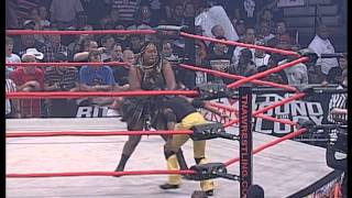 Bound For Glory 2007 - Knockouts Gauntlet Match