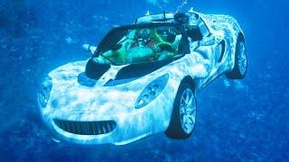 10 مركبات ذات طابع مستقبلي موجودة الآن..!!