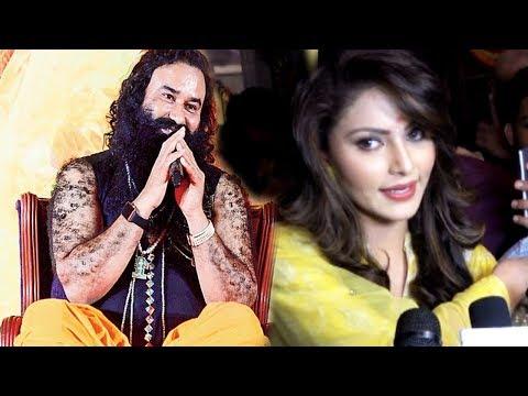 Xxx Mp4 Urvashi Rautela REACTION On Baba Ram Rahim Jail For 20 Years 3gp Sex