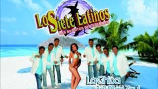 te invito a bailar. los siete latinos