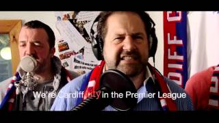 cardiff city song