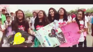 Darshan Raval in India Raw Star