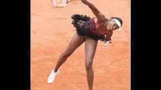 Nude Venus Williams