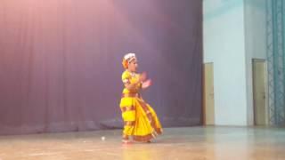 Bho shambo Kuchipudi -Devika K