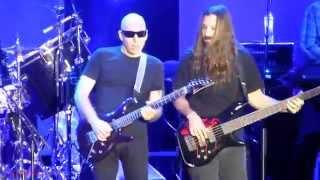 Joe Satriani  Ice 9 Live 2015 In Netherlands