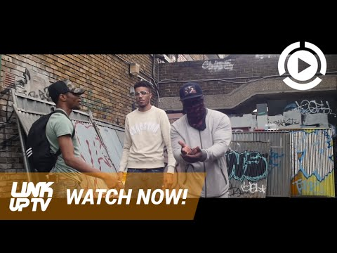 Reekz MB ft AJ Tracey, Youngs Teflon - 23 | @reekzmb | Link Up TV