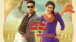 Gori Tere Pyaar Mein - Music Premiere