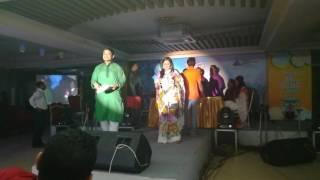 SCL boishak 2017 Kobita Abriti