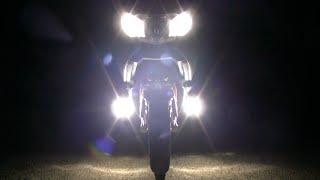 BMW K 1600 GTL Exclusive Test - MotorcycleTV Review