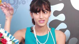Erica Fernandes funny pranks on Aadi