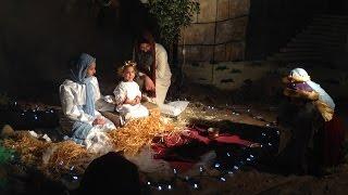 The Birth of Jesus Christ - Nativity Play (2015)