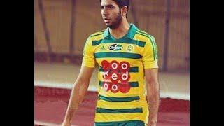 هدف العراقي مهند عبد الرحيم الاخير مع شبيبة القبائل في الدوري الجزائري