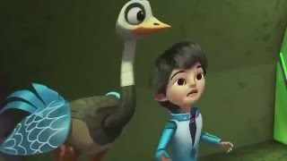 Miles from Tomorrowland The Pluto part 1