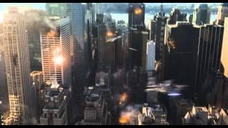 Los Vengadores (2012) - Trailer 3 HD (Español)