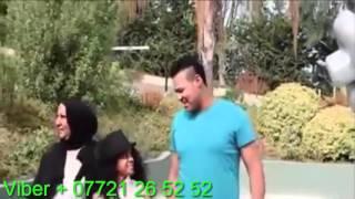ذا ڤويس كدز ( The Voice Kids) المشتركة تارة صلاح مونيكا