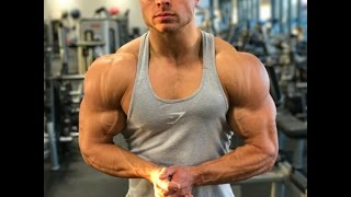 Matt Ogus - Shoulders and Arms Workout (EXPLAINED)