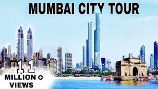 MUMBAI City Full View (2018) Within 5 Minutes | Plenty Facts | Mumbai City Tour 2018| Mumbai City